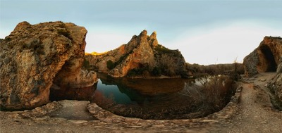 Reserva Natural Cuchillos de la Fonseca