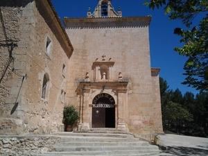 Santuario de Nuestra Señora de Consolación