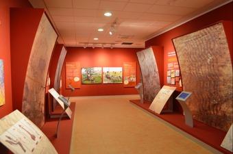 Parque Cultural de Arte Rupestre