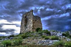 Castillo de Serreilla