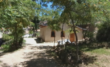 Casa de la Ermita. 6 pax