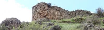 Castillo de Narboneta