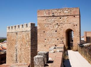 Alcazaba de Requena