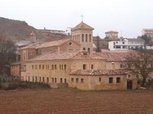 Santuario Nuestra Señora de Tejeda