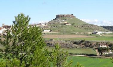 Monteagudo de Salinas